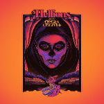Cover von HELLIONS - Opera Oblivia