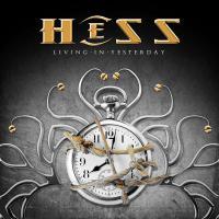 Harry Hess - Living In Yesterday