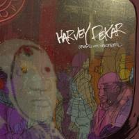 Harvey Pekar - Upward, Not Northward
