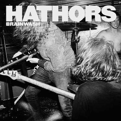Hathors - Brainwash