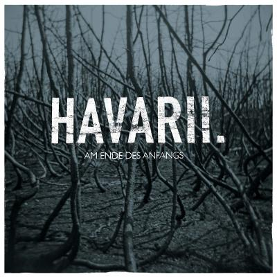 Cover von Havarii. - Am Ende Des Anfangs