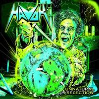 Havok - Unnatural Selection