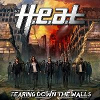 Heat - Tearing Doen The Walls