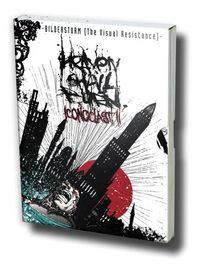 Heaven Shall Burn - Bildersturm - Iconoclast II (The Visual Resistance) [DVD]