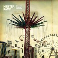 Heisterkamp - Schweren Herzens Popmusik
