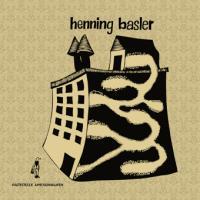 Henning Basler - Haltestelle Ameisenhaufen