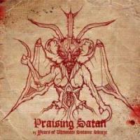 Heretic - Praising Satan