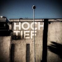 Hoch/Tief - Hoch/Tief