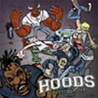 Hoods - Ghettoblaster