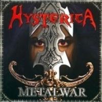 Hysterica - Metal War
