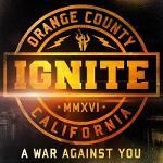 Cover von IGNITE - A War Against You
