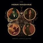 Cover von IMPERIAL STATE ELECTRIC - Honk Machine