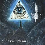 Cover von IN SANITY - Ocean Of Black