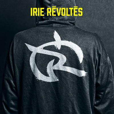 IRIE REVOLTES - s/t