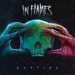 Cover von IN FLAMES - Battles