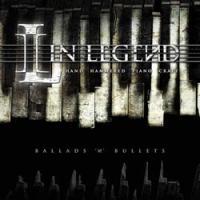 In Legend - Ballads N´Bullets