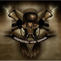 Indestructible Noise Command - Heaven Sent… Hellbound