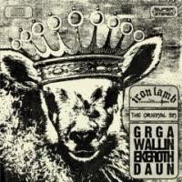 Iron Lamb - The Original Sin