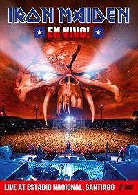 """Iron Maiden - """"En Vivo!"""""""