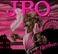 J.B.O. - Killeralbum