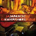 Cover von JAPANISCHE KAMPFHÖRSPIELE - The Golden Anthropocene