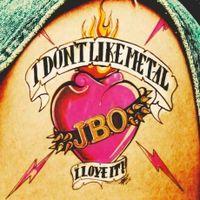 J.B.O. - I Don't Like Metal - I Love It!