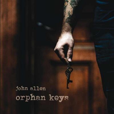 JOHN ALLEN - Orphan Keys