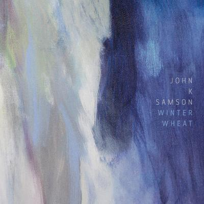 JOHN K SAMSON - Winter Wheat