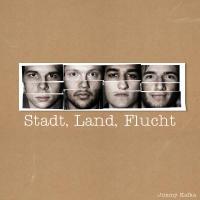 Jimmy Kafka - Stadt, Land, Flucht