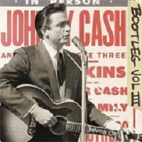 "Johnny Cash - ""Bootleg III: Live Around The World"""