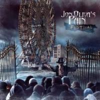 Jon Oliva's Pain - Festival