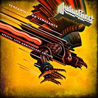 Judas Priest - Screaming For Vengeance 30th Anniversary Special Edition
