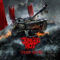 Jungle Rot - Terror Regime