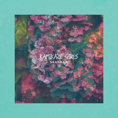 KAMIKAZE GIRLS - SEAFOAM