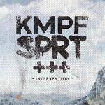 Cover von KMPFSPRT - Intervention