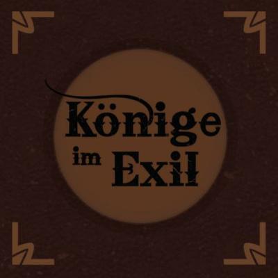 KÖNIGE IM EXIL - s/t
