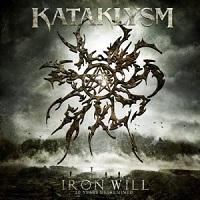 """Kataklysm - """"Iron Will (20 Years Determined)"""""""