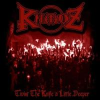 Khaoz - Twist The Knife A Little Deeper [EP]