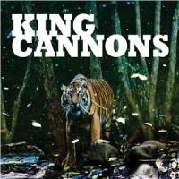 King Cannons - King Cannons EP