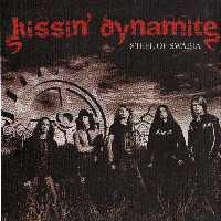 Kissin\' Dynamite - Steel Of Swabia