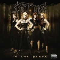 Kittie - In The Black