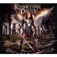 Kivimetsän Druidi - Betrayal, Justice, Revenge