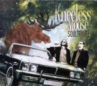 Kneeless Moose - Soultravel