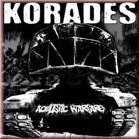 Korades - Acoustic Warfare