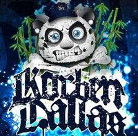 Korben Dallas - Panda Business