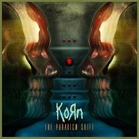 "Korn - ""The Paradigm Shift"""