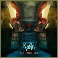 "Korn - ""The Paradigm Shift"""