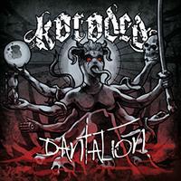 Koroded - Dantalion