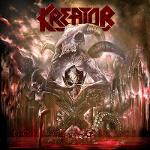 Cover von KREATOR - Gods Of Violence