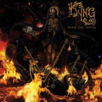 Kyng - Burn The Serum